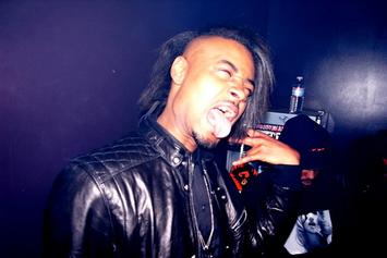 "Danny Brown Reveals Cover Art For ""OLD"""