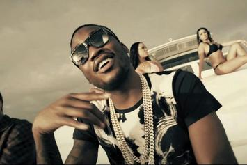 "Meek Mill Criticizes Cassidy For Using Lil Snupe's Name On ""Catch A Body"""