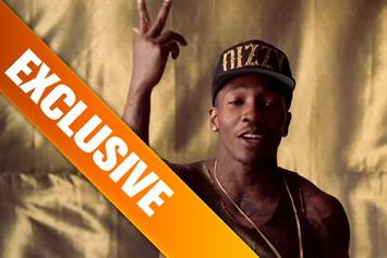 "Dizzy Wright Feat. Kid Ink & Honey Cocaine ""Fashion (Official Music Video)"" Video"