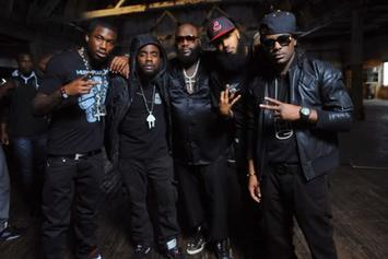 """MMG """"Self Made Vol. 3"""" Sales Projections"""