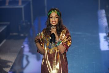 "Full Album Stream For M.I.A.'s ""Matangi"""