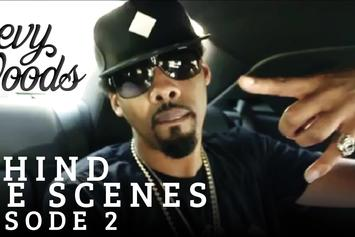 Chevy Woods on The Smokers Club Tour - Behind-The-Scenes (Episode 2)