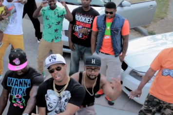 "TaySauna ""Supa Turnt"" Video [Heatseekers Video Edition]"