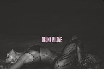 "Beyonce Feat. Jay Z ""Drunk In Love"" Video"
