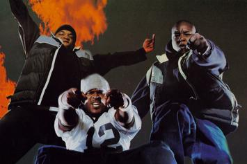 "The LOX Release New EP ""The Trinity"" Without Warning [Update: Stream The EP]"