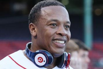 Beats Music Streaming Service Launches Today