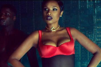 "Jennifer Hudson Feat. T.I. ""I Can't Describe (The Way I Feel)"" Video"