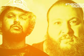 ScHoolboy Q & Action Bronson Epic Vine Beef Battle