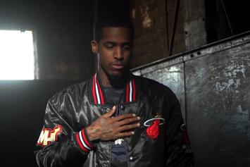 "Lil Reese Feat. Johnny May Cash ""Irrelevant"" Video"