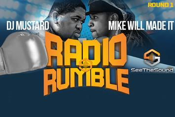 DJ Mustard Vs. Mike WiLL Made It: Who Has More Hits?