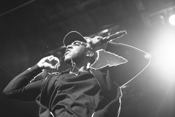 Bizzy Crook Talks His Musical Origins, Eminem's Influence And Overcoming Depression
