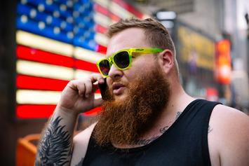 Action Bronson Reveals New Album Title