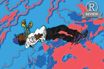 "Review: Iamsu!'s ""Sincerely Yours"""