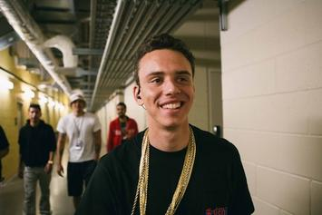 "Logic Recalls Big Sean's Reaction To Hearing The ""Alright"" Beat For The First Time"