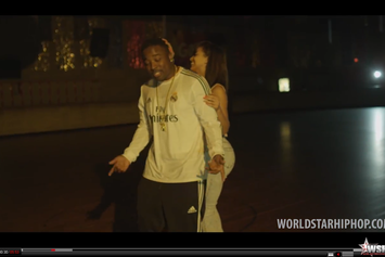 "Troy Ave Feat. Lloyd Banks ""Your Style"" Video"