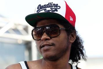 "Ab-Soul Wants Dr. Dre To Let Black Hippy Make ""Detox"""