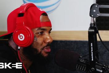 The Game Speaks On Dissing XXL Freshman With DJ Skee
