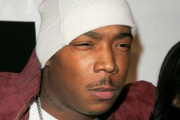 Ja Rule Claims He Beat 50 Cent With A Bat In 2000