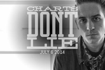 Charts Don't Lie: July 6