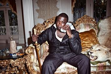 "Stream Gucci Mane's ""Trap House 4"" Album"