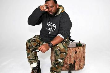 Stream The 2014 Brooklyn Hip-Hop Festival, Featuring Raekwon, Jay Electronica, CyHi The Prynce And More