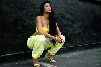 "Mila J Enlists Iggy Azalea, B.o.B & Problem On ""M.I.LA"" EP"