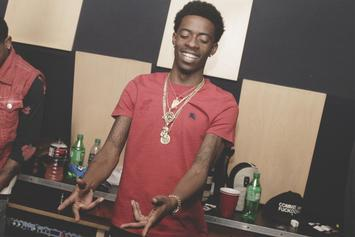 Rich Homie Quan Says Drake Will Be On His Debut Album