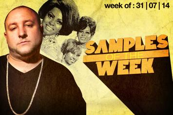 Samples Of The Week: July 31