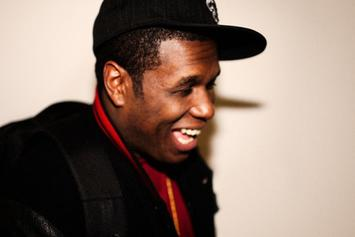 "Jay Electronica To Appear On Common's ""Kingdom"" Remix [Update: Remix Debuts At AAHH!Fest]"