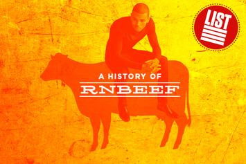 A History Of RnBeef