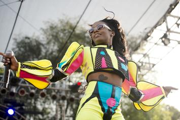Azealia Banks Attacks Iggy Azalea & T.I. On Twitter, Again