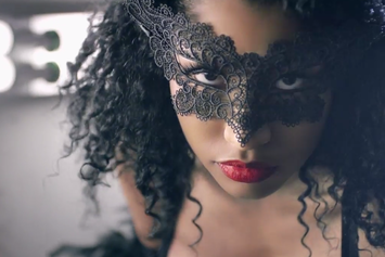 "Nicki Minaj Feat. Drake, Lil Wayne & Chris Brown ""Only"" Video"