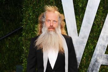 Rick Rubin Annotates His Biggest Hits on Genius