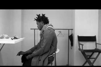 "Fredo Santana ""Half Of It"" Video"