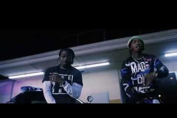 """Skooly Feat. Short Dawg """"Please Don't"""" Video"""