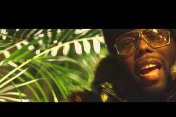"Jarren Benton Feat. R. City ""Diamonds & Fur"" Video"