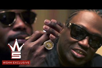 "Project Pat Feat. Juicy J ""A1's"" Video"