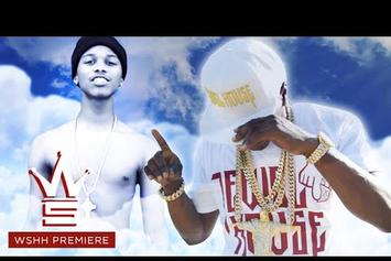 "Lil Snupe Feat. Boosie Badazz ""Meant 2 Be"" Video"