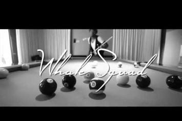 "Blaq Tuxedo ""Whole Squad"" Video"