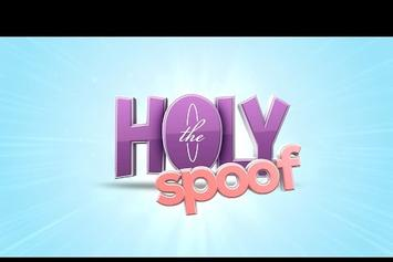 """The Holy Spoof"" Film Trailer Featuring Paul Wall"