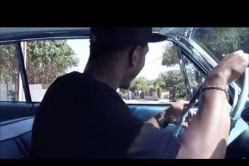 "Stalley ""Jackin' Chevys (Trailer)"" Video"