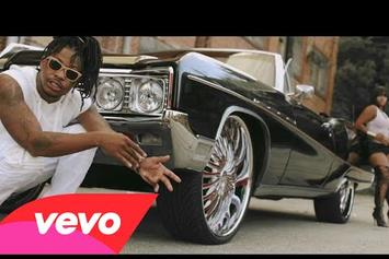 "Ca$h Out Feat. Shanell ""She Wanna Ride"" Video"