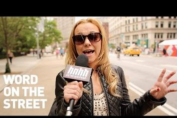 Word On The Street: Rap Slang Deciphered By Strangers