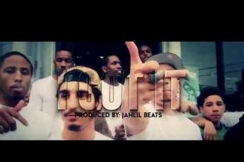 "Cory Gunz ""I Got It"" Video"