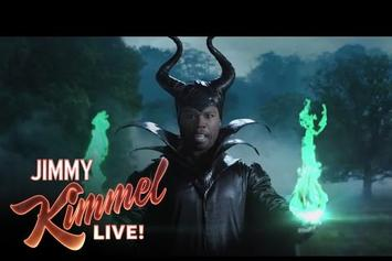 "50 Cent in ""Malefiftycent"" (Fake Movie Trailer)"