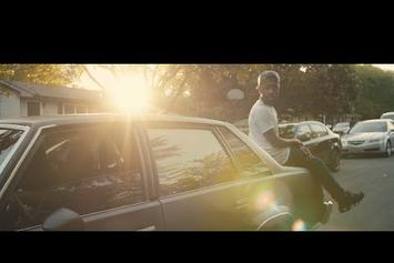 """King Mez """"Can't Let Go"""" Video"""
