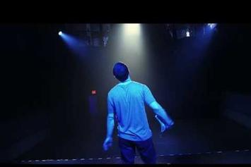 """Mike Posner """"My Light"""" Video"""