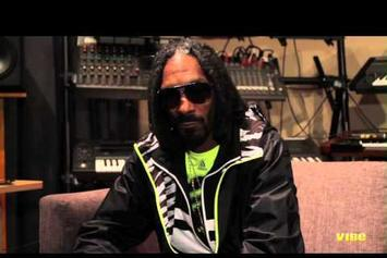 Snoop Dogg Discusses TDE & Death Row Comparisons