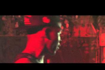 "Dizzy Wright Feat. Wyclef Jean ""We Turned Out Alright"" Video"