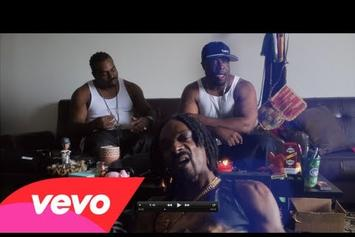"""Daz Dillinger Feat. WC & Snoop Dogg """"Stay Out The Way"""" Video"""